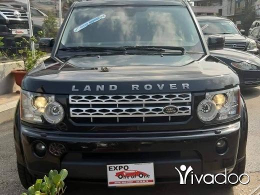 Rover in Bouchrieh - Land Rover LR4 HSE luxury 2011
