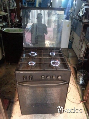 Other Appliances in Beirut City - غاز 4 روس