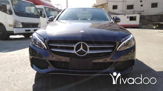 Mercedes-Benz in Nabatyeh - Mercedes c300 2015