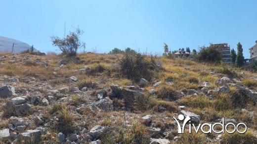 Land in Mazraat Kfardebiane - Kfardebian tilal l3asal 3youn simen 915 m