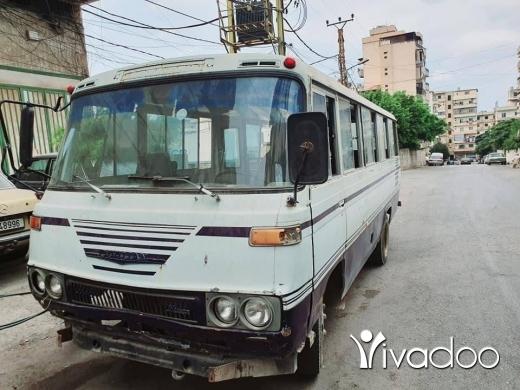 Vans in Al Beddaoui - van