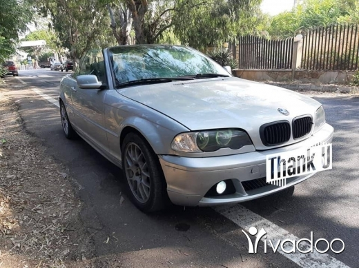 BMW in Damour - BMW 325i full