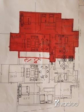 Apartments in Menyeh - مشروع قيد الانشاء في الشمال المنيه الاوتستراد الجديد