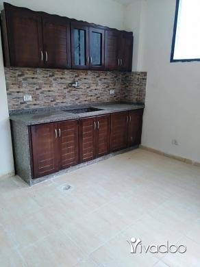 Apartments in Deir Ammar - شقه للايجار عمار