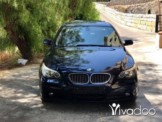 BMW in Damour - BMW 523 in excellent condition