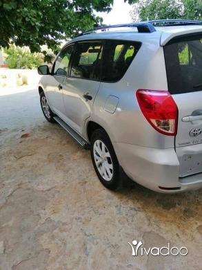 Toyota in Tripoli - رانج تويوتا