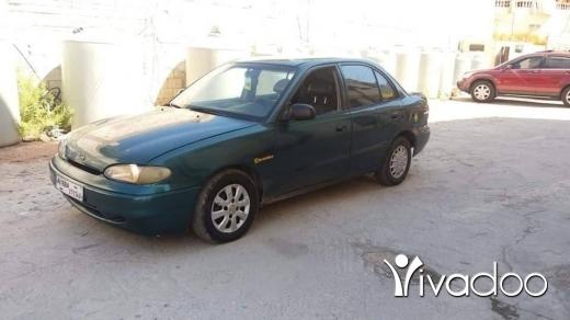 Daewoo in Saida - دايو وهونداي للبيع