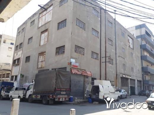 Apartments in Bourj el Barajneh - بناء للبيع