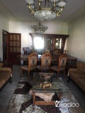 Apartments in Beirut City - شقة للبيع منطقة الكفأت ٥ غرف
