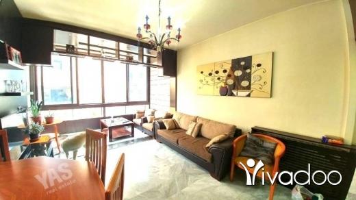 Apartments in Ballouneh - BALLOUNEH 120M2 | PRIVATE STREET | GOOD CONDITION |