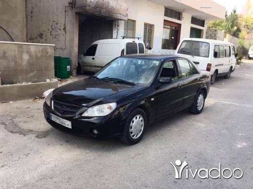 Mazda in Nabatyeh - Mazda model 2012