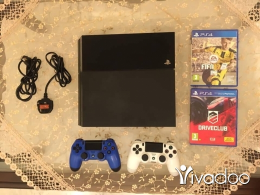 PS4 (Sony Playstation 4) in Port of Beirut - Ps4