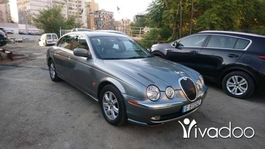 Jaguar in Beirut City - Jaguar