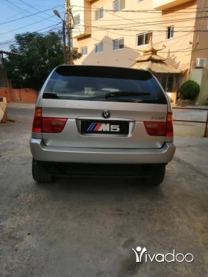 BMW in Deir Ammar - bmw x5