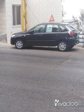 Daihatsu in el-Qarieh - Cars