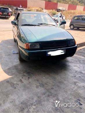 Volkswagen in Majd Laya - غولف بولو موديل ٩٩ مكيف فيتاس عادي وفيرة بنزين