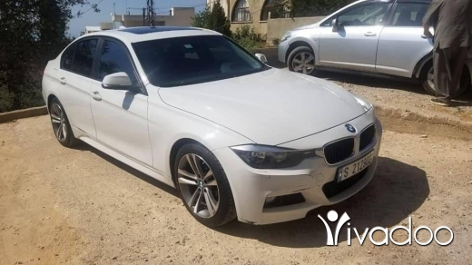 PC Laptops & Netbooks in Wardanieh - BMW 328i 2012