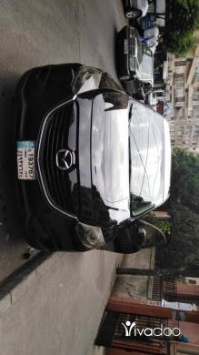 Mazda in Tripoli - مازدا Cx9 2011
