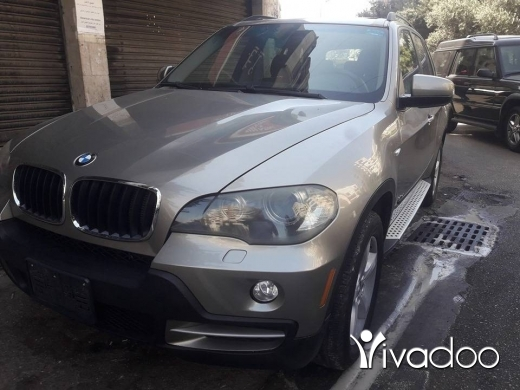 BMW in Haret Hreik - سيارات bmw