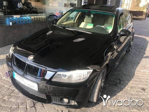 BMW in Sin el-Fil - bm 325i