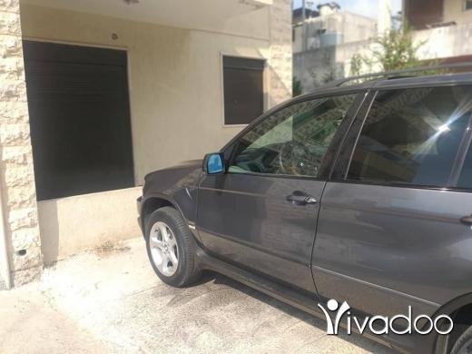 BMW in Zgharta - bmw x5