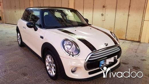 Mini in Khalde - Mini Cooper 2014