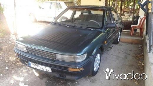 Toyota in Nabatyeh - Toyota corolla 1988