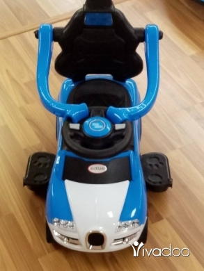 Baby & Kids Stuff in Other - كوكار سياره للأطفال جديد