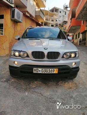 BMW in Deir Ammar - x5