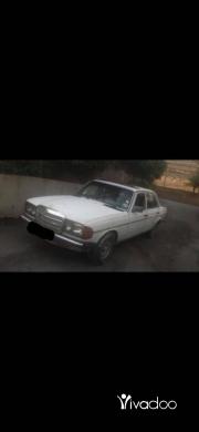 Mercedes-Benz in Tripoli - مرسيدس