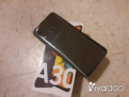 Samsung in Tripoli - galaxy a30 ndif ktir wala jelef