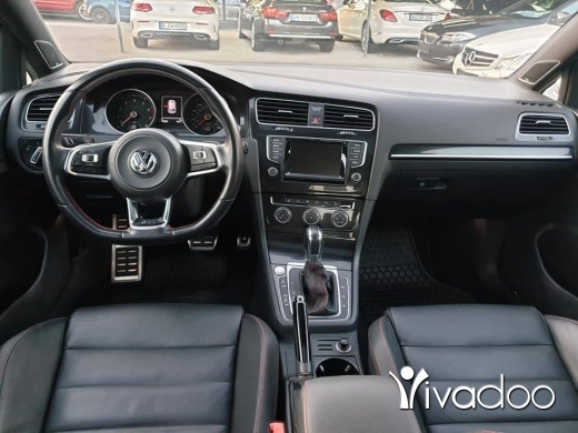 Volkswagen in Beirut City - 2015 GTI MK7 / Clean carfax / Fully loaded