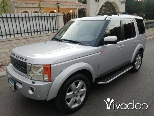 Land Rover in Beirut City - Lr3 Hse V8 mod 2006 سوبر نضيف phone 70010460