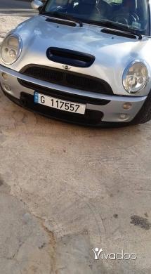 Mini in Beirut City - Mini coper s