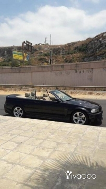 BMW in Dekouaneh - Model 2002 full teptornic ac 325 b 5000 t81336067