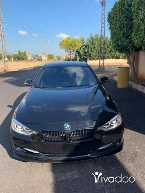 BMW in Saida - Bmw f30 328i m-sport 2013 ( clean carfax )