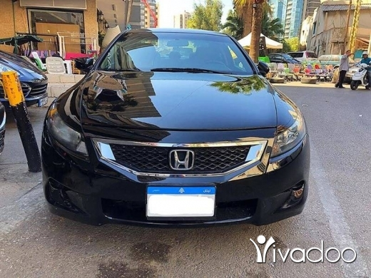 Honda in Antelias - HONDA accord coupe M.2009 super clean