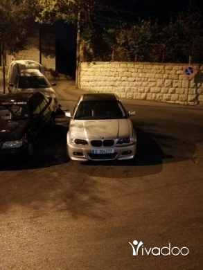 BMW in Beirut City - Bmw e46 328