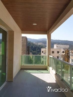 Apartments in Bsalim - شقة جديدة  للبيع في منطقة بصاليم