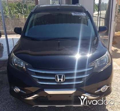 Honda in Beirut City - Crv mod 2012 EXL.اجنبي.50alf mile.70455414
