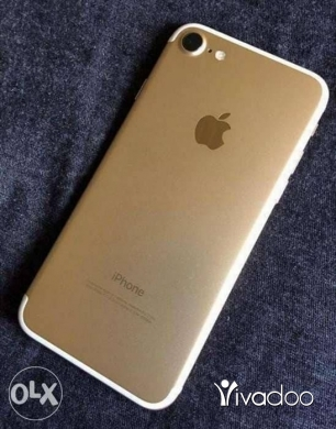Apple iPhone in Beirut City - Iphone 7 128gb