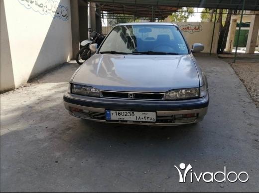 Honda in Beirut City - Honda accord bi se3er mo8ri
