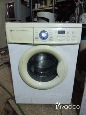 Washing Machines in Beirut City - غسالة ونشافة