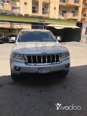 Jeep in Beirut City - 2011 celan carfax 03949816