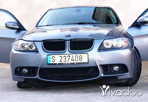 BMW in Beirut City - BMW 328i 2011