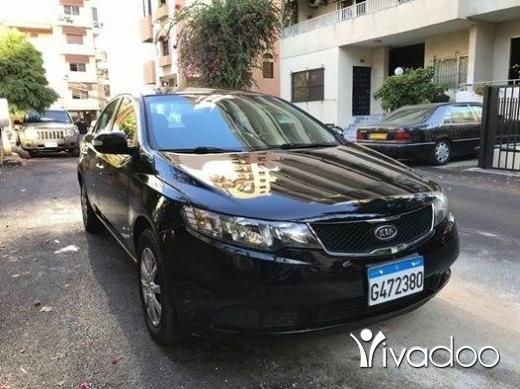 Kia in Beirut City - KIA cerato 2011 Full options