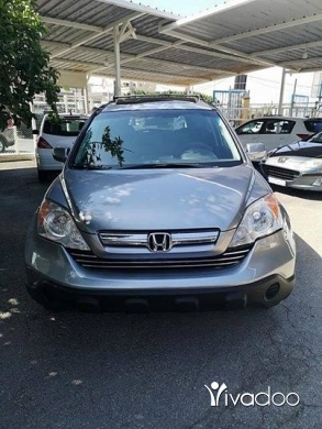 Honda in Saida - CRV/EXL/