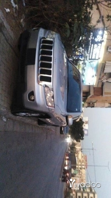 Jeep in Hadeth - Jeep GRAND sherokee