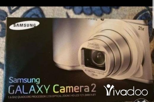 Autres caméras et accessoires dans Fanar - Samsung camera galaxy 2
