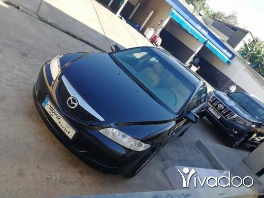 Mazda in Beirut City - Mazda 4 cylinder